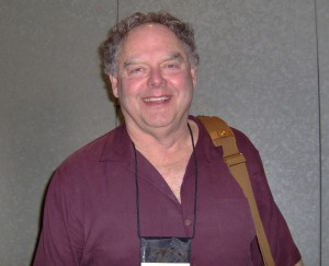 D.P. Lyle, author of The Writer's Forensic Blog, one of my favorite blogs