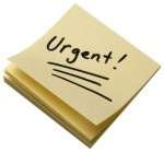 urgent-note